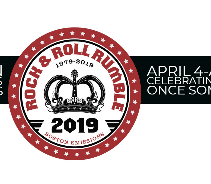 2019 Rock & Roll Rumble