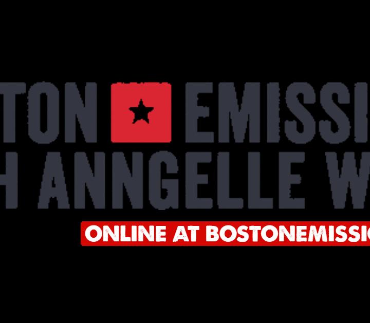 Boston Emissions: October 22, 2018