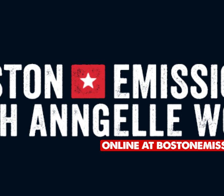 Boston Emissions: November 6, 2018