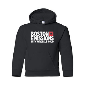Boston Emissions Hoodie