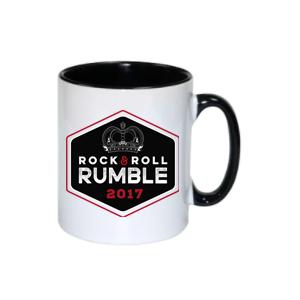 RUMBLE 2017 mug