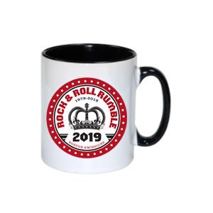RUMBLE 2019 mug