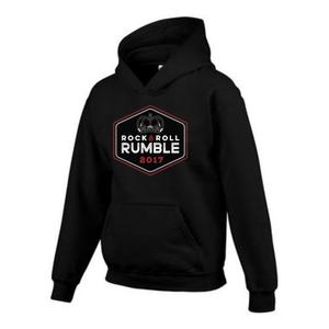 Rumble 2017 Hoodie