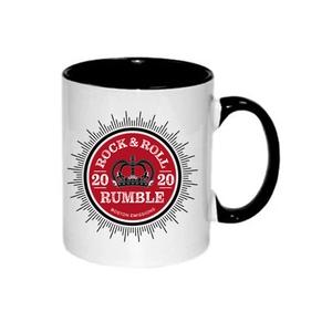 Rumble 2020 mug