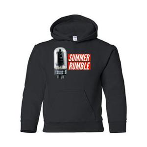 Summer Rumble 2019 Hoodie