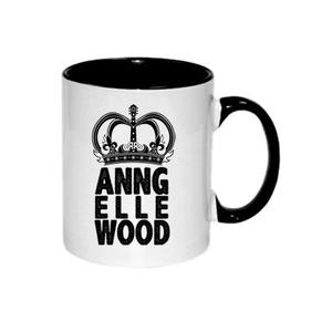 anngelle wood 2020 mug