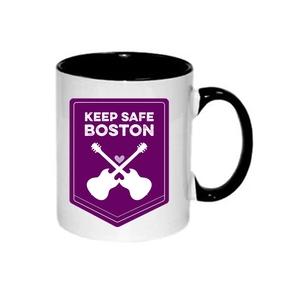 keep safe boston mug